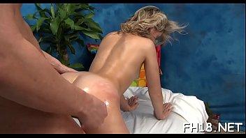 Massage porn tube Image