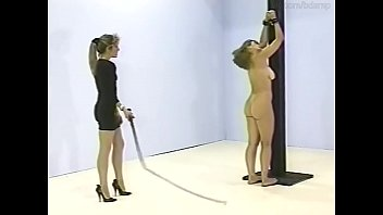 Sluts flogging