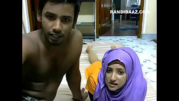 muslim indian couple Riyazeth n Rizna private Show 3 porno izle