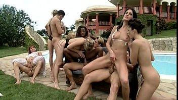 Harmony - Katja Kassins Fuck Me - scene 4 - video 1 hard naked girls brunette cumshot 4分钟