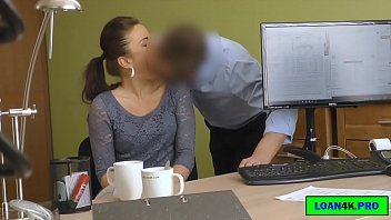 Xxx Office Commits After A Fuck