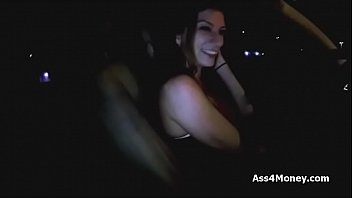 Tits amateur free video Big tit uber driver sucking my dick