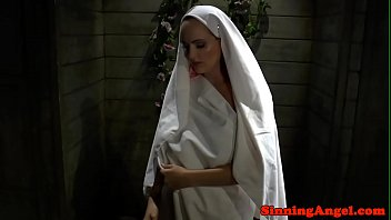 Who is the nun in white? thumbnail