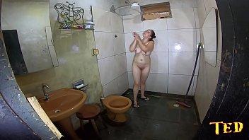 Entrou na oficina pediu para tomar um banho e levou rolada - Mary RedQueen - Sandro Lima