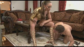 Trained Slave Pet