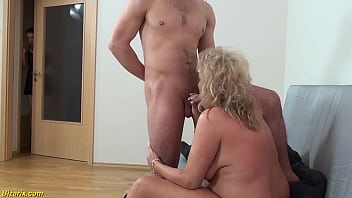 mom rough fist fucked by stepsiblings 12 min