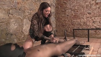 Ultimate Pleasure - Rough CBT by Nikky French