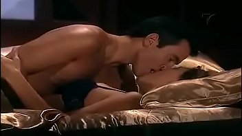 Hot film scene. We romantic bed! I strip and fuck