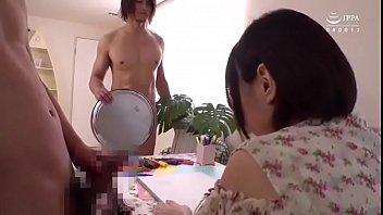 Virginity lost at 15 - Yuzu hana lost his virginity