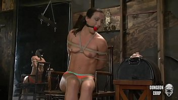 """Slave Wenona - Perfect Slave """"A Lovely Mess"""" 11/27/2012"""