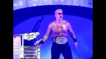 Chyna Vs Jeff Jarrett No Mercy 1999