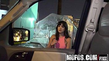 Mofos - Stranded Teens - Stranger Fucks Gia Paige starring Gia Paige