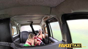 16799 Fake Taxi Santas naughty helpers preview