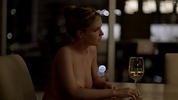 Laura Coover & Kathleen Robertson - Boss: S01 E02 (2011)