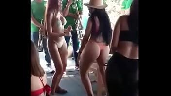 Carnaval de Mazatlan 2020