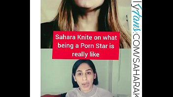lets talk about porn with saharaknite see youtube https://www.youtube.com/channel/UCrOV5J7ClfdeoCj4VIL-UpA