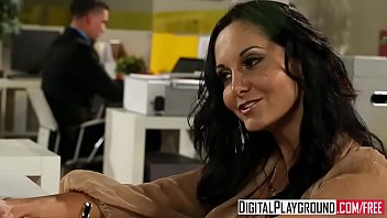 DigitalPlayground - (Ava Addams, Clover) - You Scratch Mine I Scratch Yours