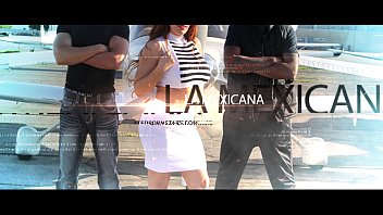 La Mexicana Part. II Bombshell hot MILF Latina