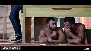 Logan tyler gay sex video Men.com - diego reyes, logan moore - mind blown - drill my hole - trailer preview