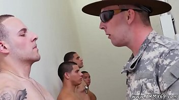Nude hairy chest army men solo movie and gay military sport boy fuck