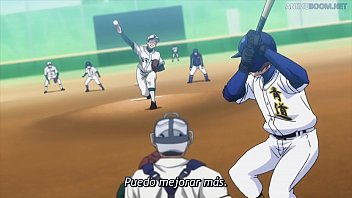 Diamond no Ace: Act II-39