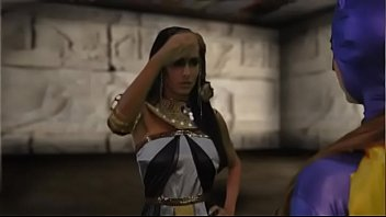 Rise Of Cleopatra