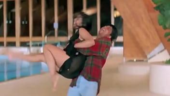 Kajol hot scene in Bikini ( Hot Edit ) HD