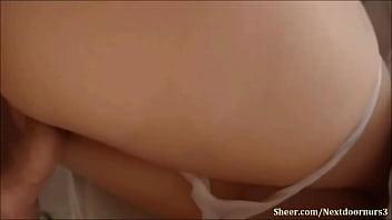 Garota da buceta molhada