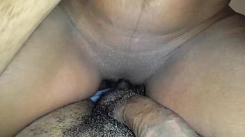 Dick riding Stroke Daddy!