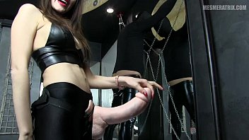 Lady wrestlers fucking men Mesmeratrix - i want to be brutal with your ass dear slave