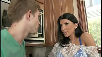 Mom knows everything about son -_watch more_on_noshygirls.com