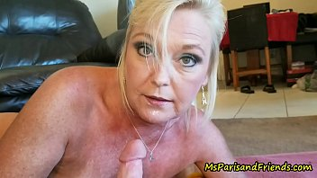 Mommy Teaches Toys and Taboo with Ms Paris Rose