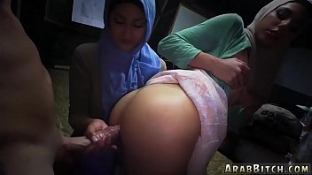 Arab Naked And  Horny Muslim Girl Sneaking In  rl Sneaking In The Base