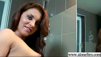 Wild Horny Girl Use All Kind Of Things For Climax movie-18