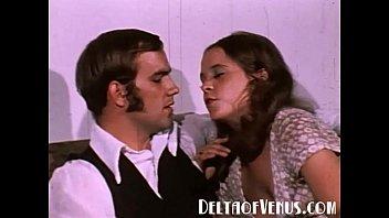 Vintage 1970s Teen XXX - Wanton Widow