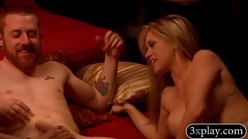 Dans movies wife swapping - Swingers swap partners and massive orgy in playboy room