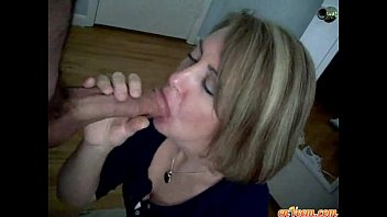 Cock suk - Wife give blowjob