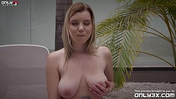 Bewitching Mary Monroe twitching on her explosive orgasm - trailer by Only3x Girls