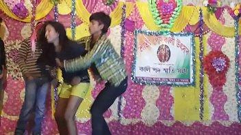 Hot Arkestra Boob Show Dance 3分钟