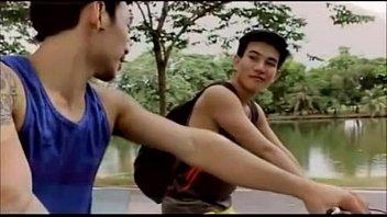 Thai boys fuck each other