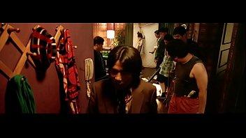 Hye-Jeong Kang Oldboy 2003