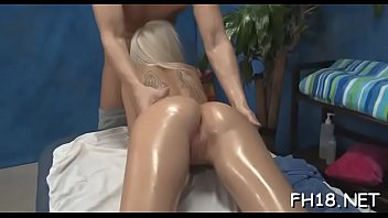 Massage sex porn video