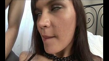 Insane Anal Sex For Russian Teen
