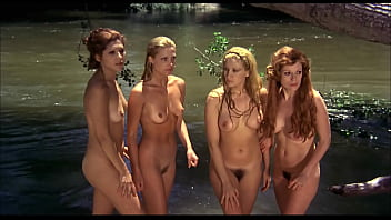 Inquisition 1978 - nude scenes