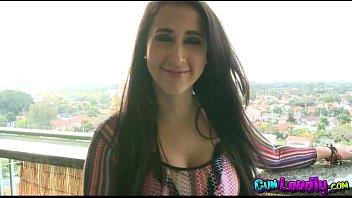 Pornstar Brunette Sofia
