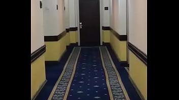 Siskaeee Hotel Hall Way