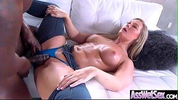 Big Ass Horny Oiled Girl (Addison Lee) Like Deep Hardcore Anal Sex video-01 porno izle