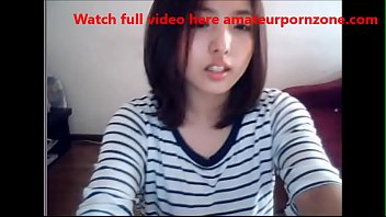 Cute Korean Girl on Web Cam - Watch full video here amateurpornzone.com 10 min