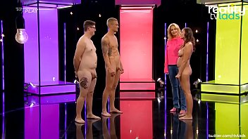 Naked TV show