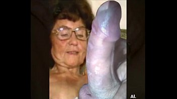 Delicious granny from EpikGranny.com masturbating